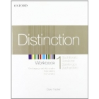 Distinction 1 Workbook spanish edition