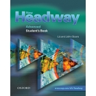 New Headway Advanced. Student's Pack. Without Key