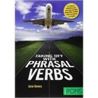 Taking off with Phrasal Verbs