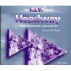 New Headway (Third ed.) upper-intermediate Class CD