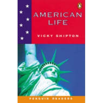 American life. Penguin Readers level 2