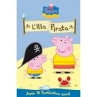 L'illa pirata (Pepa Pig amb so)