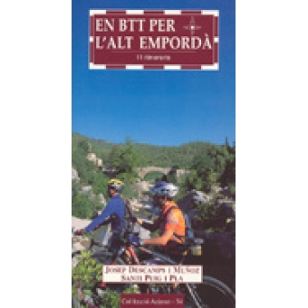 EN BTT per l'Alt Empord