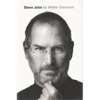 Steve Jobs. The Biography