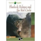 Sherlock Holmes and the red circle + CD Audio, The Green Apple