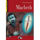 Macbeth + CD B2.1