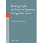 Learning English vocabulary and grammar through short stories