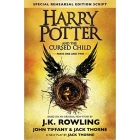 Harry Potter and the Cursed Child (I & II) Book 8