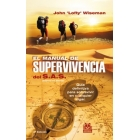 El manual de supervivencia del S.A.S (Special Air Service)