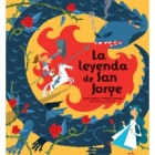 La leyenda de San Jorge (pop-up)