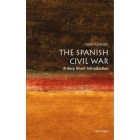 The Spanish Civil War. A very short introduction