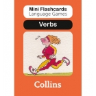Verbs (Mini Flashcards Language Games)