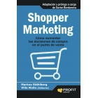 Shopper marketing. Cómo aumentar las decisiones de compra en el punto de venta