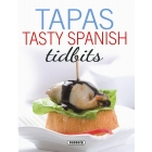 Tapas. Tasty spanish tidbits