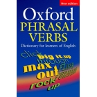 Oxford Phrasal Verbs: Dictionary for learners of English