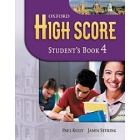 High Score Level 4 Student's Book