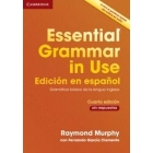 Essential Grammar in Use Spanish Edition 4th ed. WITHOUT answers