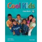 Cool Kids 6 AB Pack (+grammar book)