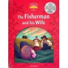 The Fisherman and his Wife MultiROM Pack (Oxford Classic Tales Beginner 2)