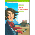 David Copperfield libro + CD (Green Apple 2)