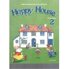 Happy House 2 Student's Book
