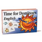 Time for Dominoes English