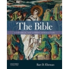 The Bible: a historical an literary introduction