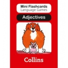 Adjectives (Mini Flashcards Language Games)