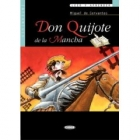 Don Quijote de la Mancha. Libro + CD