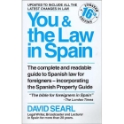You & the law in Spain 19th ed.