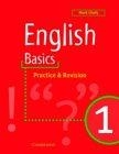 English Basics. 1 Practice & Revision