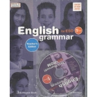 English for ESO Grammar 1st cycle Teacher's Edition