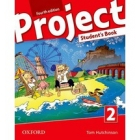 Project 2 Student's book (4th Edition)