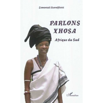 Parlons Xhosa: Afrique du sud