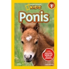Ponis (Nivel 1 National Geographic KIDS)