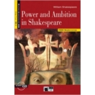 Power and Ambition in Shakespeare. Book   CD