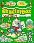 Chatterbox. Pupil's book 4