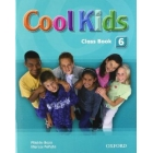 Cool Kids 6 Pupil's Book