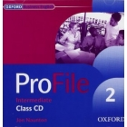 Profile intermediate Audio CD