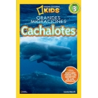 Cachalotes (Nivel 3 National Geographic KIDS)