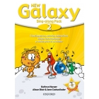 Galaxy Singalong Pack 2 new ed.