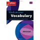 Collins Work on Your Vocabulary - Advanced (C1)
