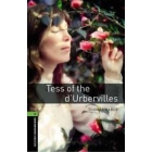 Oxford Bookworms Library 6. Tess of d'Urbervilles MP3 Pack