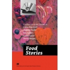Macmillan Literature Collections: Food Stories