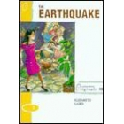 The earthquake. Stage 2 (longman originals)