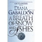 A Breath of Snow and Ashes (The Highland Saga 6)
