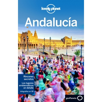 Andalucía (Lonely Planet)