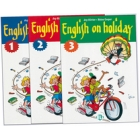 English on Holiday PACK