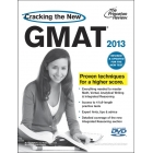 Cracking the New GMAT 2013 Edition (+ DVD)