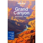 Grand Canyon -National Park-. Lonely Planet (inglés)